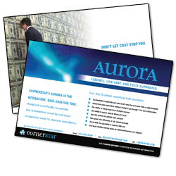 Get the Aurora product flyer instantly via email