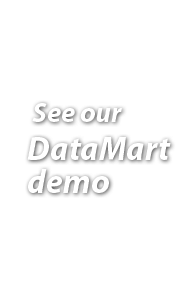 See CornerStar data marts and business intelligence for QAD